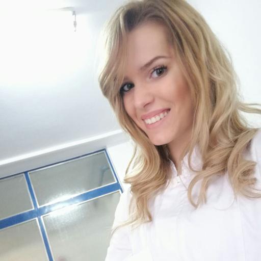 Klara Radman, medicinska sestra