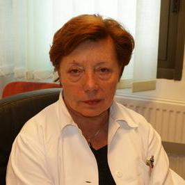 Prof. dr. sc. Višnja Majerić Kogler
