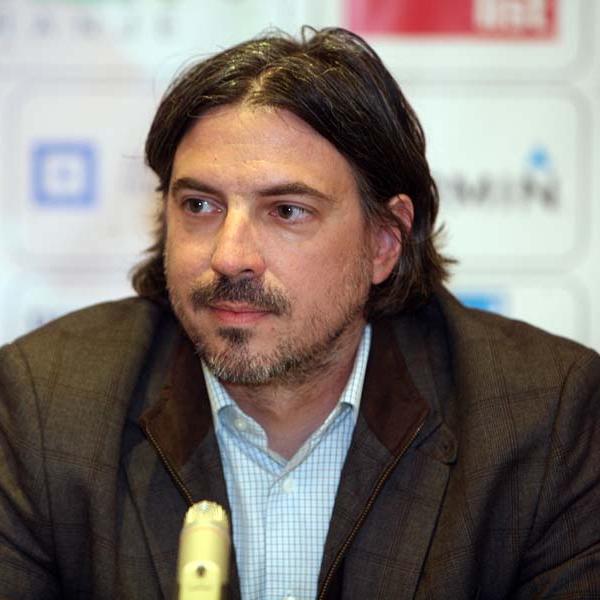 Doc. dr.sc. Marko Jakopović, dr.med.